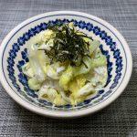 季節の野菜で学べるおいしい12のレシピ④〜春キャベツ〜